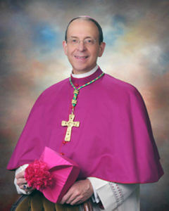 Archbishop William E. Lori