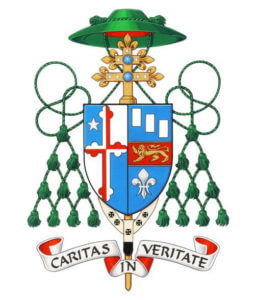 Archbishop Lori Coat of Arms