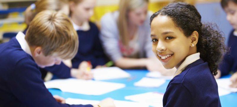 Why Choose Catholic Schools?