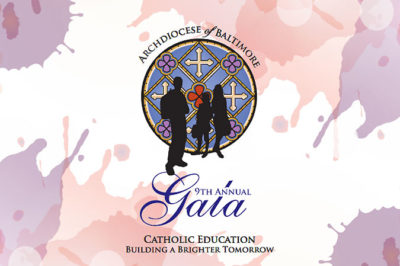 Archdiocese of Baltimore Gala