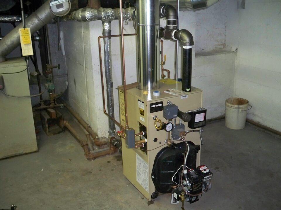 Boiler Maintenance Program Archdiocese Of Baltimore