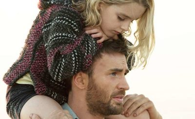 Movie Review - Gifted