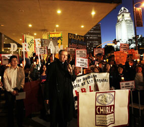 House vote, delay on Senate vote give hope for DREAM Act ...