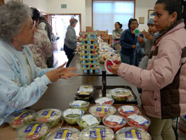 Soup Kitchens As Political Activism What S Appropriate For Whom Archdiocese Of Baltimore