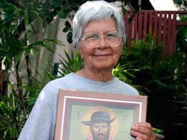 Vatican theologians see miracle in Hawaiian woman's cancer