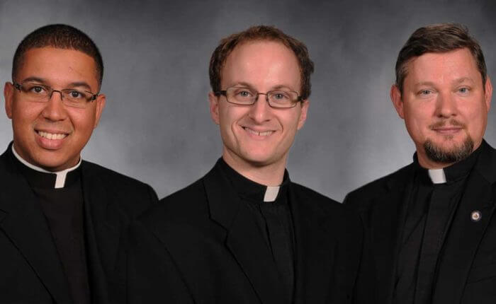 New priests Archdiocese of Baltimore
