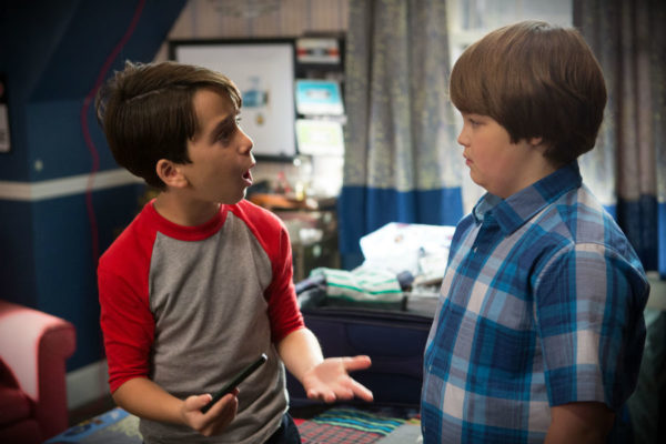 Movie Review Diary Of A Wimpy Kid The Long Haul Archdiocese Of Baltimore