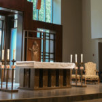 Rebuilt 2.0: Nativity parish dedicates new church
