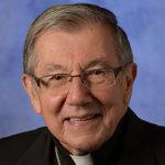 Bishop Denis J. Madden