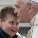 Young Ohio boy's wish to meet Pope Francis comes true
