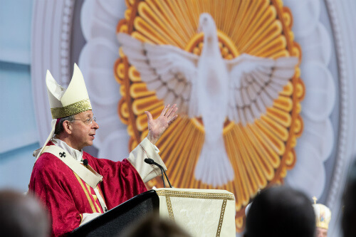 Welcome to the Archdiocese of Baltimore