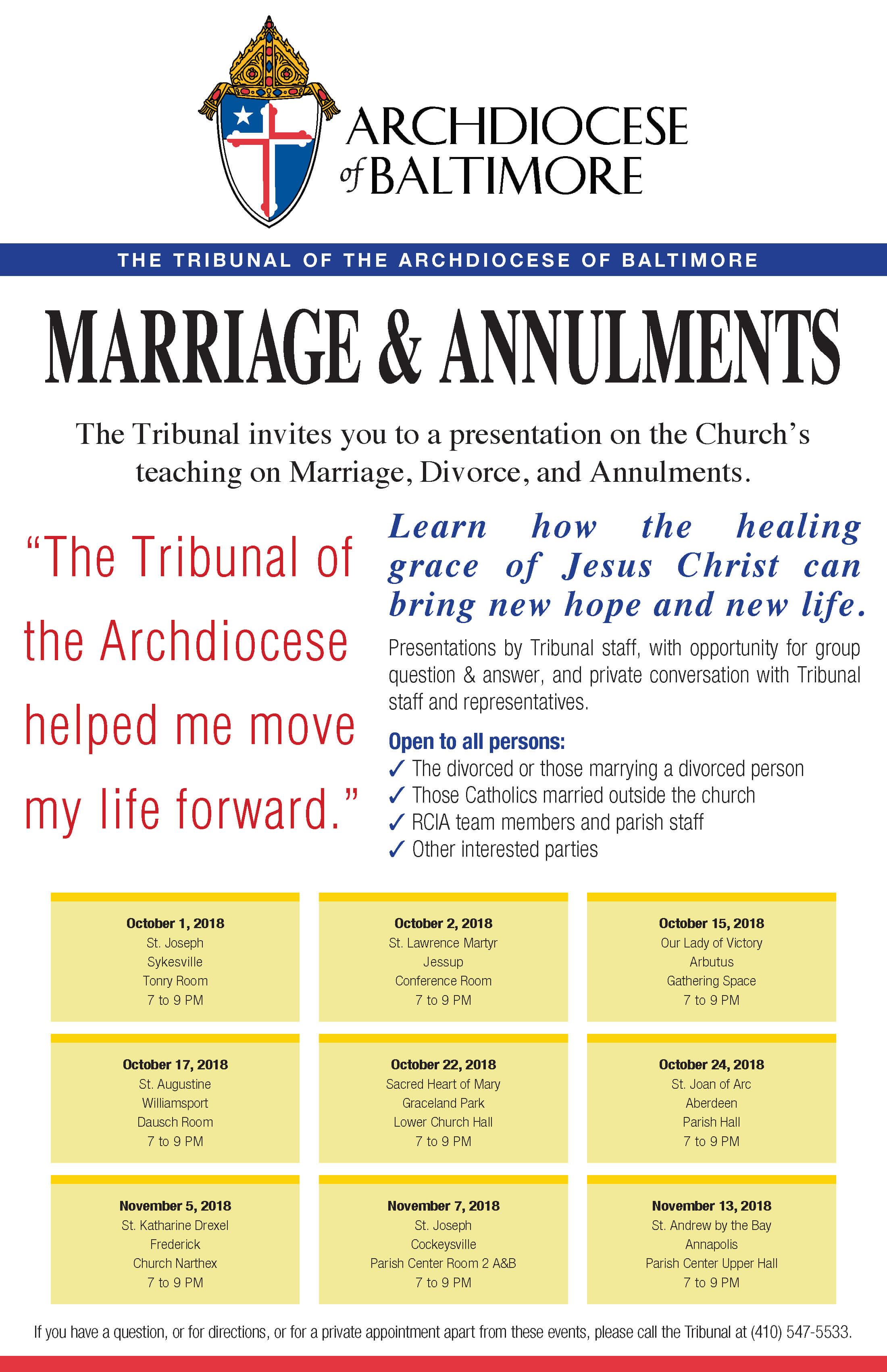 Lack of form catholic marriage