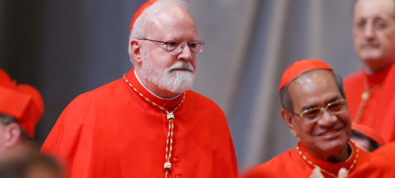 Abuse letter to Cardinal O'Malley was second priest sent