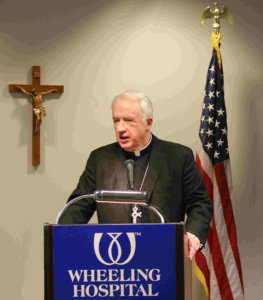 Diocese of wheeling charleston