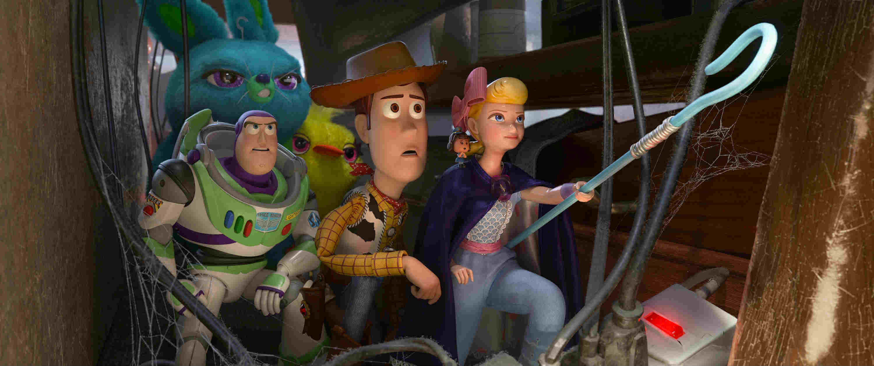 Movie Review: 'Toy Story 4' | Archdiocese of Baltimore