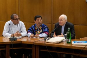 Synod groups propose Amazonian rite, new ministries for women