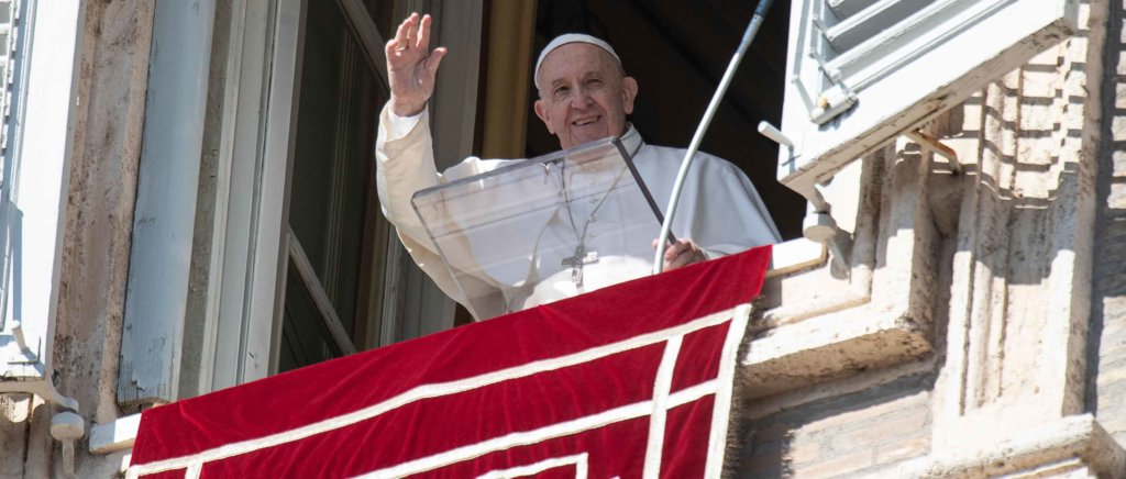 Pope, bishops discuss possible themes for 2022 synod   Archdiocese of Baltimore
