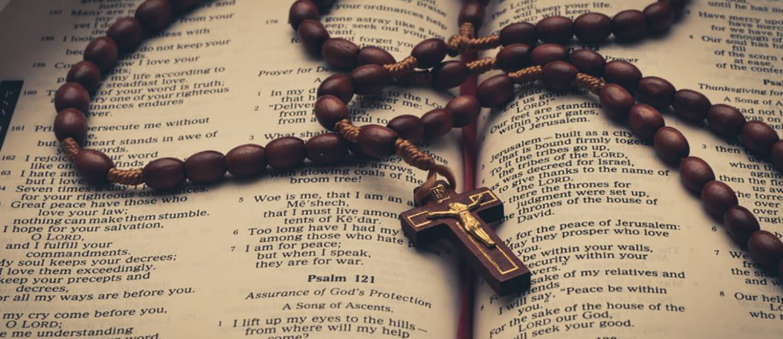 Header Rosary