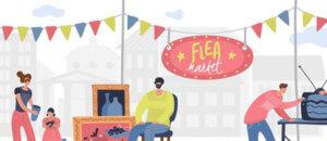 Header Flea Market