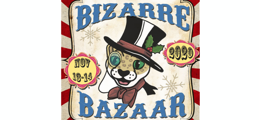 Christmas bazaar header