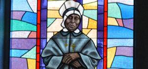 Mother Mary Lange header